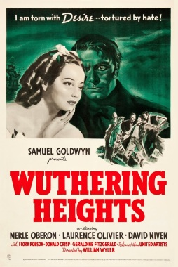 n - Wuthering Heights Posters (6)